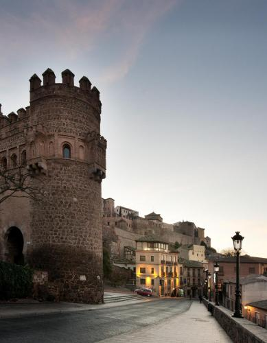 boutique hotels in toledo  13