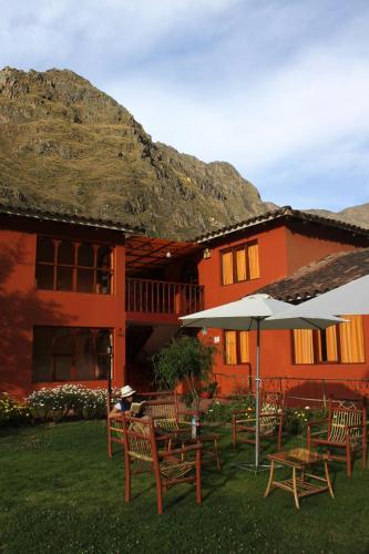 Ollantaytambo Lodge