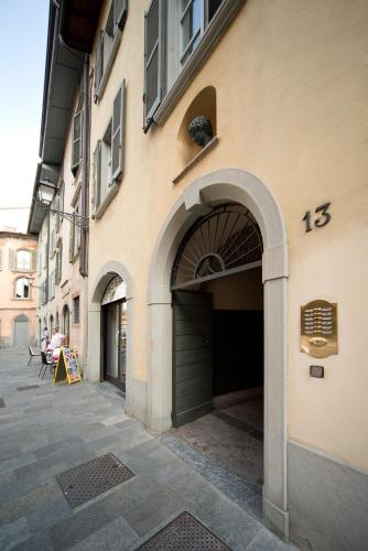 Best Bergamo Apartments