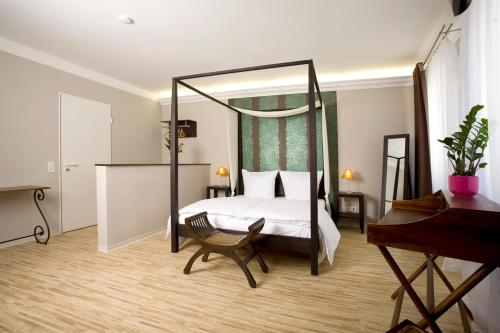 Pension Mariposa - Design Chambers