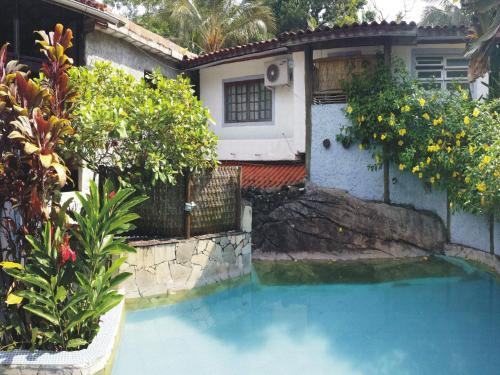 Casa do Joca - Ilhabela