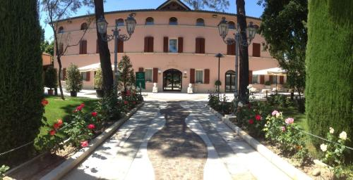 Hotel Ville Panazza