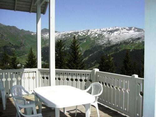 Rental Villa Hameau Chalets I - Flaine