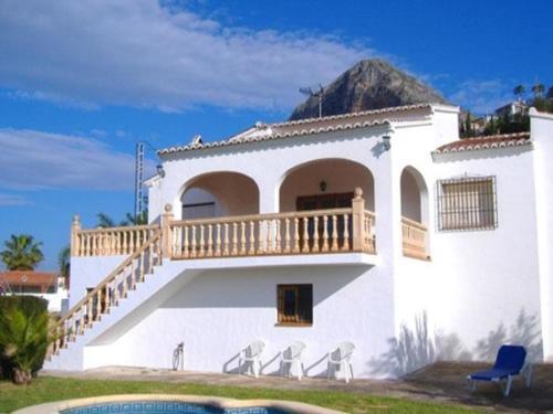 Holiday Home Mirador