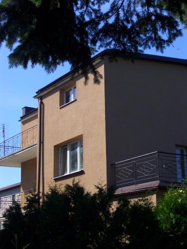 Hostel Słodki Sen