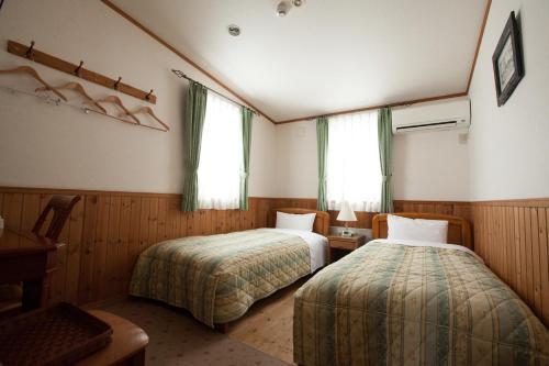 photo of 喬庫瑞膳食公寓(Pension Jokura) | 日本北海道(Hokkaido, Japan)