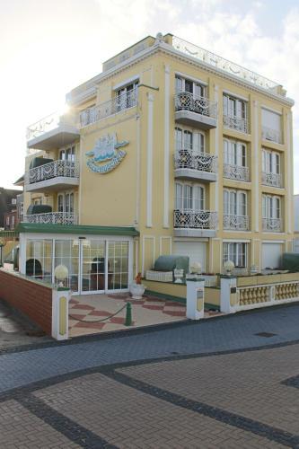 Seeschlößchen - Hotel Strandperle