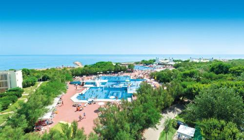 Villaggio Isamar Resort