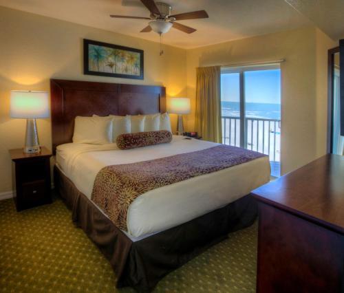Sunset Vistas Two Bedroom Beachfront Suites