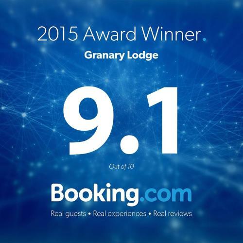 Granary Lodge