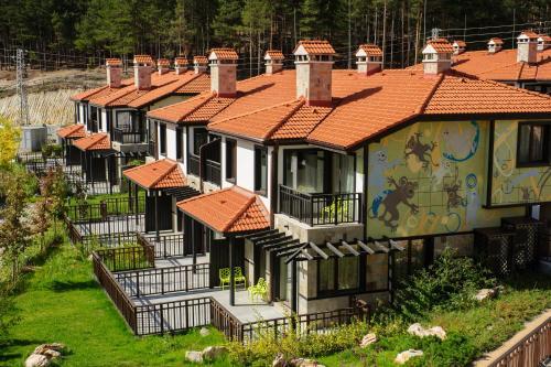 Ruskovets Resort & Thermal SPA