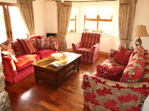 Ballinaboy Lodge Bed and Breakfast