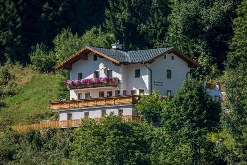 Haus Dorfblick