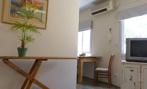 Mendoza Apartment