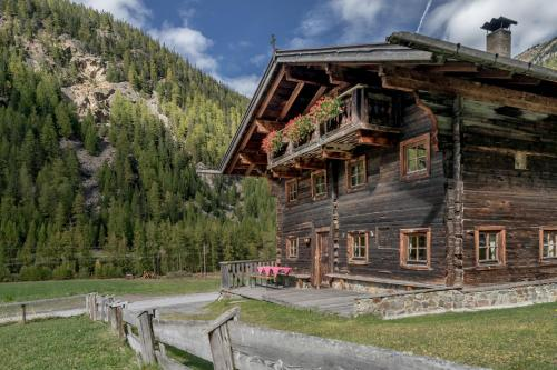 Landhaus im Grüne