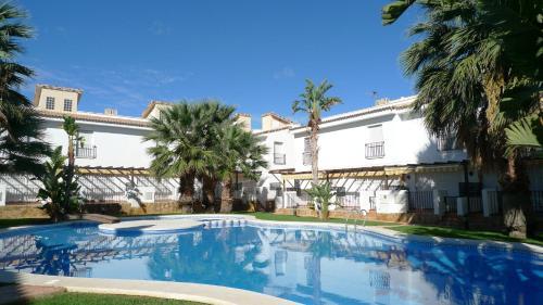 Adosados Palm Beach Altamar