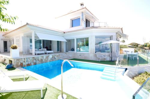 Villa Suite Badia Gran