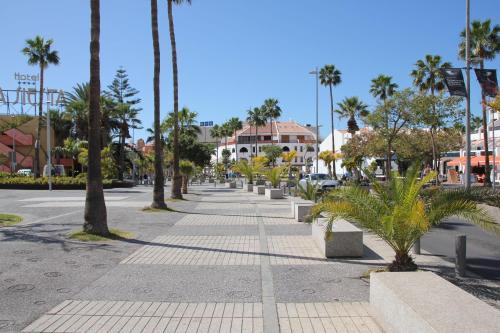 Parque Santiago 2 Las Americas