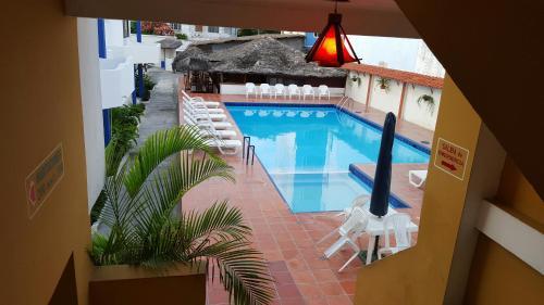 Hotel Elicios