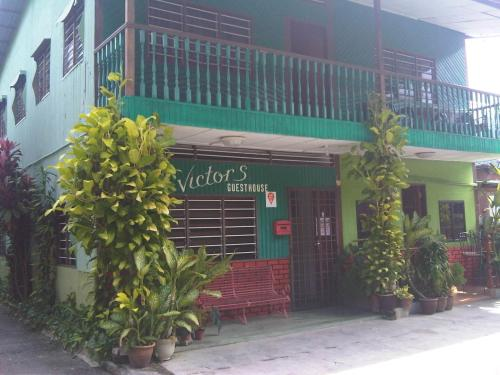 Victor's Guest House & Chalet