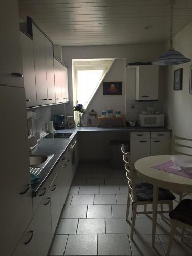Gästehaus Knurrhahn