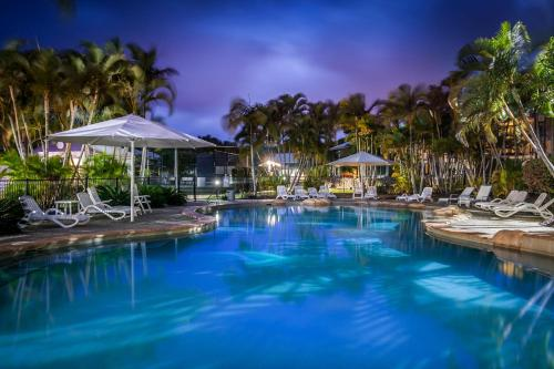 Ivory Palms Resort