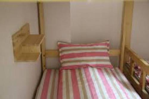 Mantall Youth Hostel
