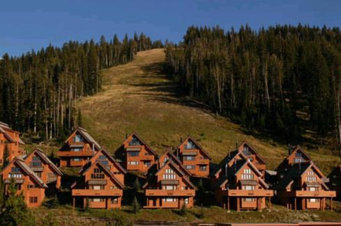 Arrowhead by Resort Property Management