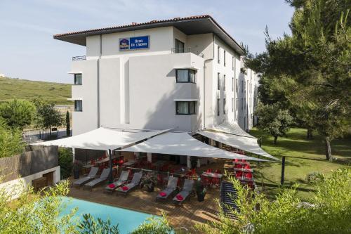Best Western Hôtel de l'Arbois