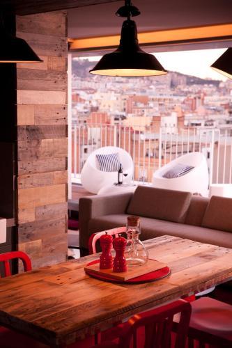 Hostel Generator Barcelona, Spain - Booking.com