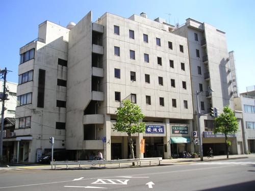 HOTEL&OFFICE Sotokukan