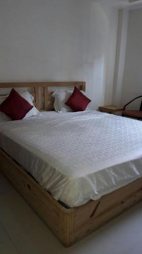 Pattaya Rose Guesthouse