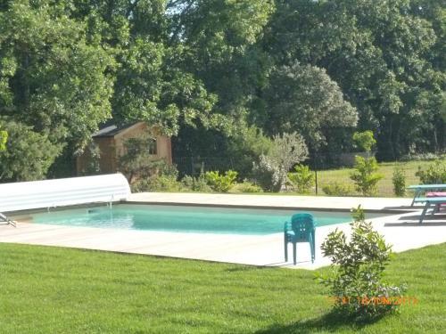 Villa Luberon