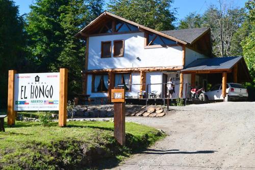 Hostel El Hongo