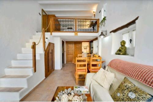 Casa Romántica Dalt Vila