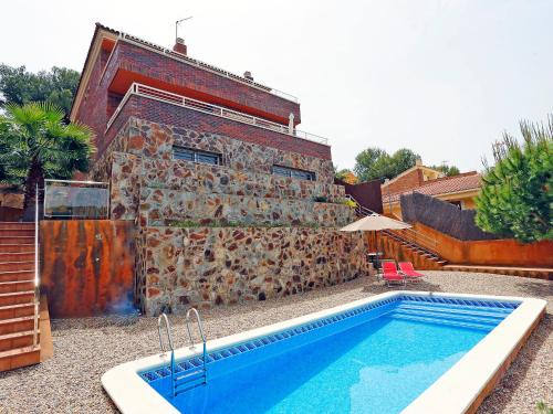 Holiday Home Casa Tamarit