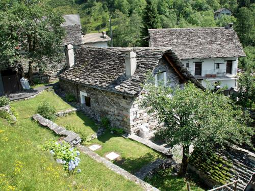 Farm Stay La Formighera