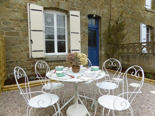 Holiday Home Cancale 4143