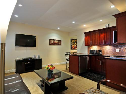 Aparthotel Manhattan Residence.7