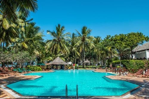 Serena Beach Resort Spa