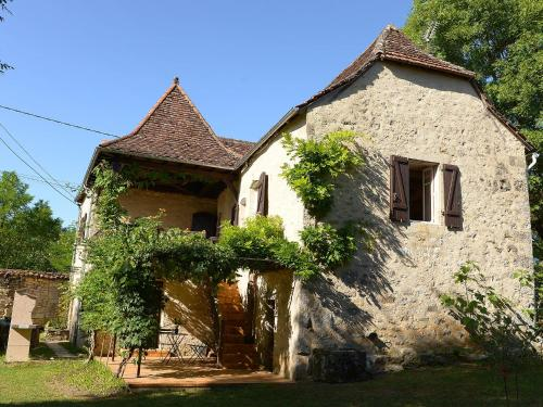 Country House LA QUERCYNE