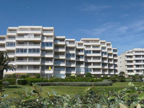 Apartment Canet Plage 3900