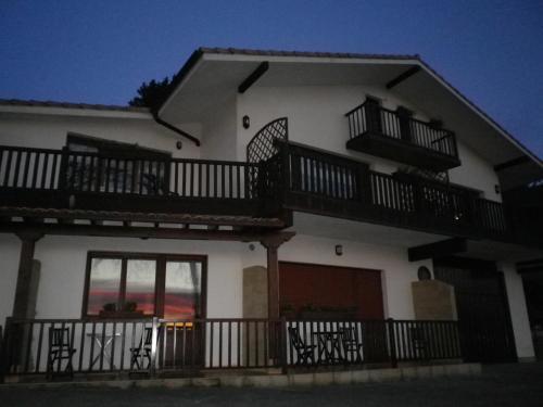 Casa Rural Higeralde