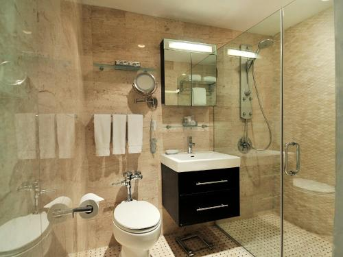 Aparthotel Manhattan Residence.21