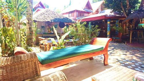 Sheebang Hostel
