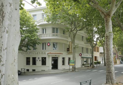 Inter-Hôtel Cartier