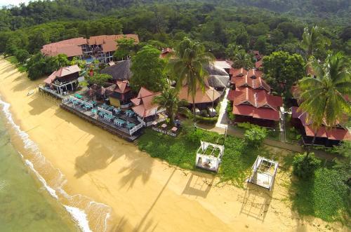 Paya Beach Spa & Dive Resort