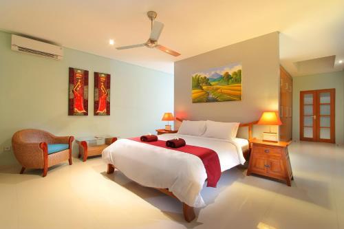 Benoa Rose Residence One