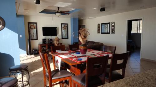Calafia Condos Paradise Resort