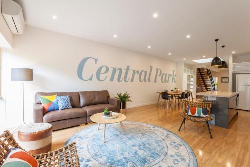 Boutique Stays - Central Park